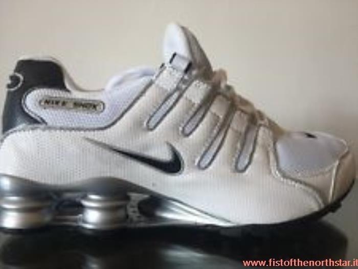 scarpe nike shocks