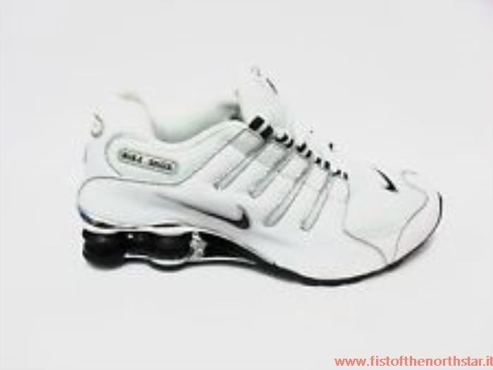 scarpe nike shox uomo