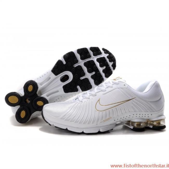 scarpe nike shox prezzi bassi