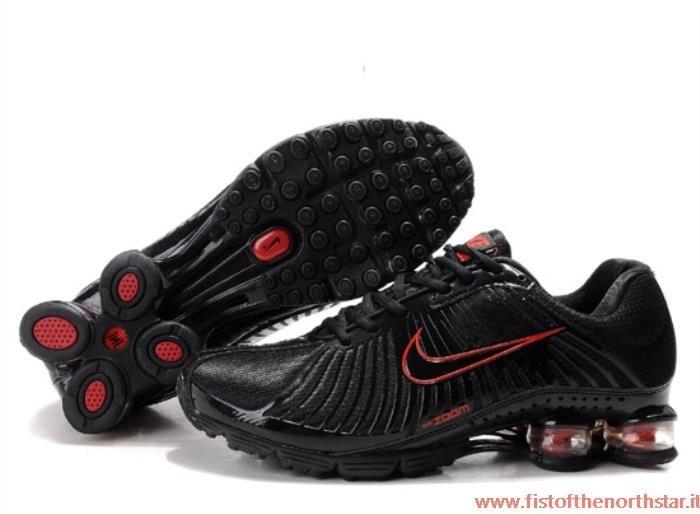new arrival 60cba c5aed Scarpe Nike Shox In Offerta