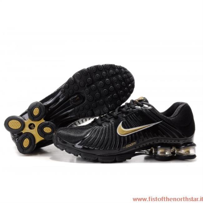 scarpe nike shox r4 vendita