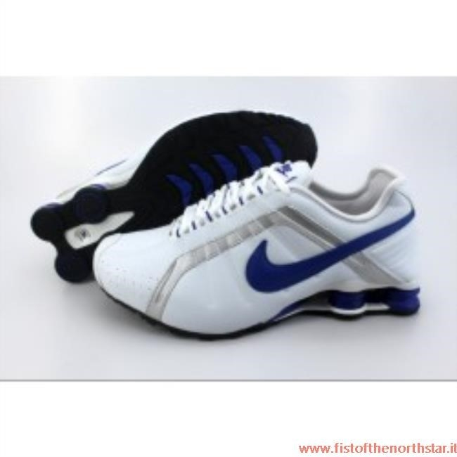 scarpe nike shox r4 prezzi