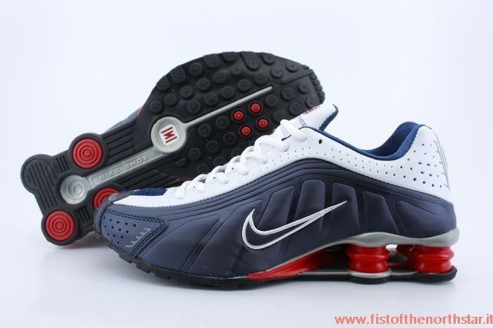 new arrival 44621 60699 Nike Shox R4 Prezzi