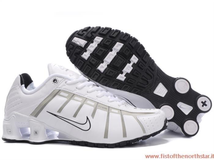 sports shoes 83403 6be42 miglior prezzo nike shox
