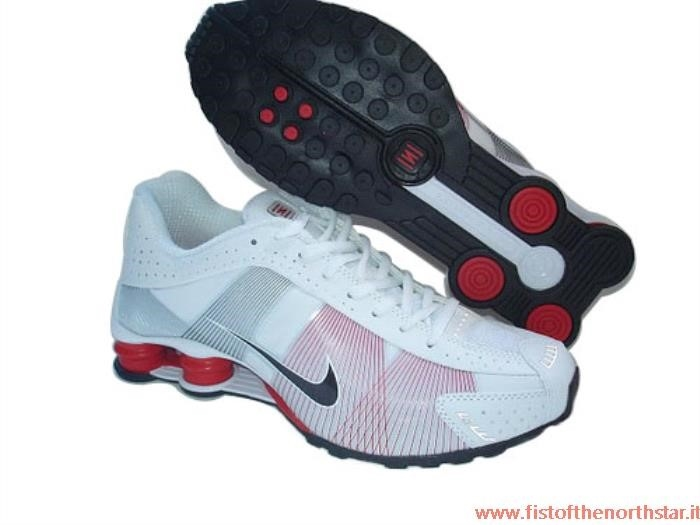 buy popular 11eca 1395a Nike Shox R4 Miglior Prezzo
