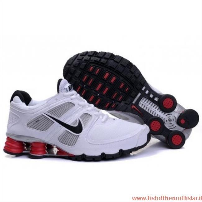 scarpe nike shox saldi