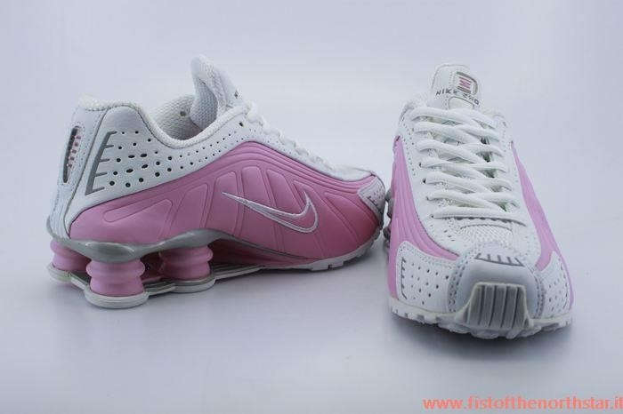 Nike Shox Online Outlet Italia