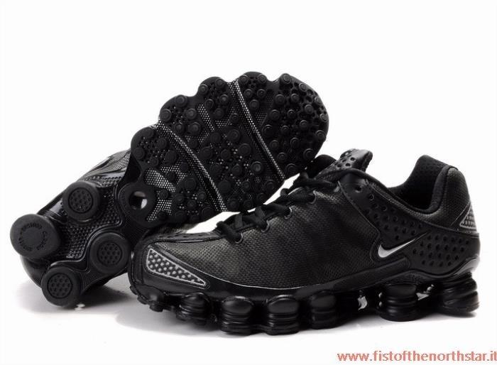 ec92a8171d2500 Nike Shox Uomo Amazon fistofthenorthstar.it