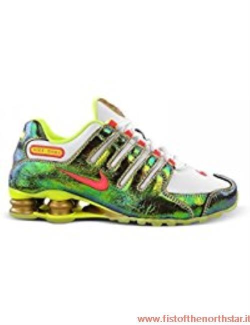 Nike Shox Uomo Amazon fistofthenorthstar.it 767272e68