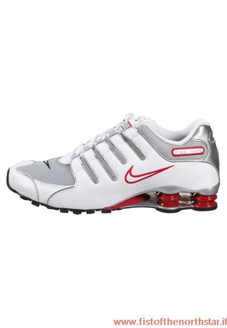 Nike Shox Rivalry Zalando fistofthenorthstar.it