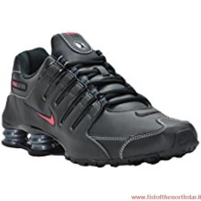 Nike Shox Turbo Vi Amazon fistofthenorthstar.it 867a552c5
