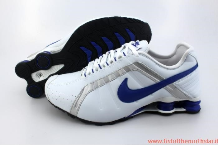 Nike Shox Outlet Stores