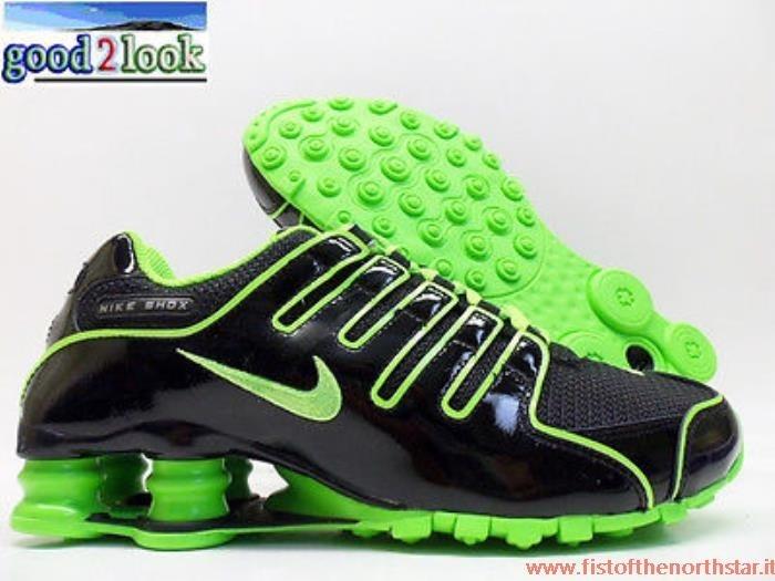 buy online 15669 708c6 Nike Id Shox Nz fistofthenorthstar.it