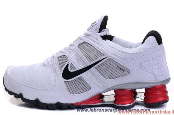 acquisto scarpe nike shox