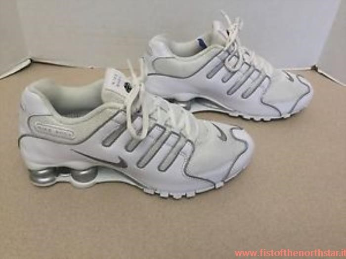 ebay scarpe nike shox