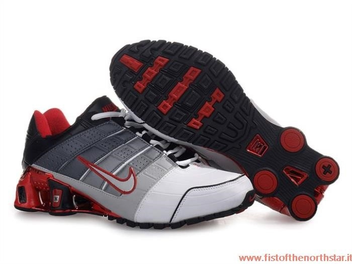 Nike Shox Nz Vs Turbo