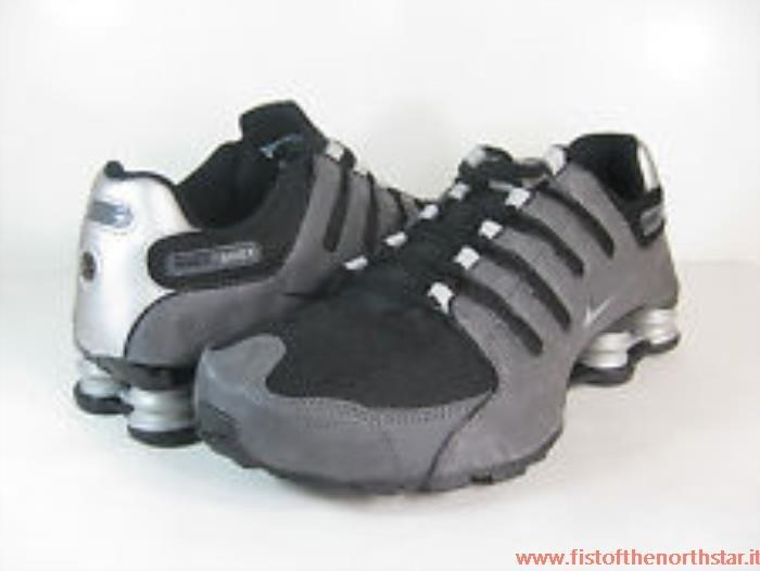 Nike Shox Nz Youth