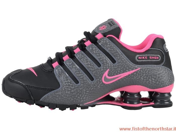 best cheap bf072 efc68 Nike Shox Nz 13 fistofthenorthstar.it