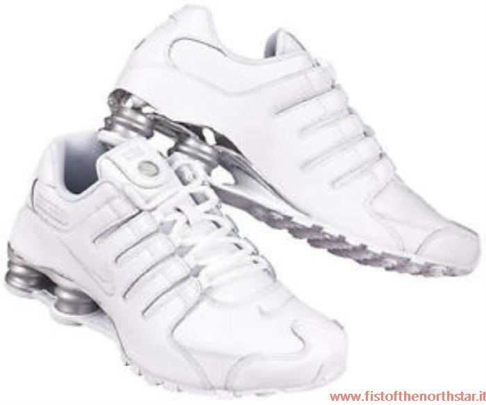 meet 530c2 fb548 Nike Shox Nz Eu 44 5
