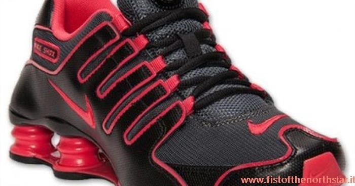 sports shoes 7d214 14fa4 Nike Shox Nz Eu 015