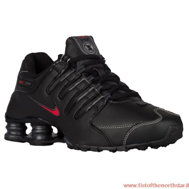 60d8fa58da Nike Shox Uomo 41 fistofthenorthstar.it