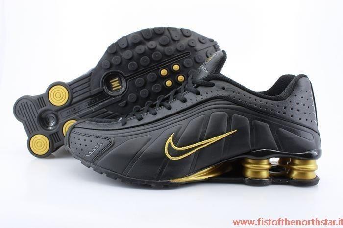 scarpe nike shox uomo miglior prezzo