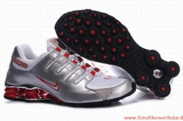 Nike Shox R4 Nz Turbo