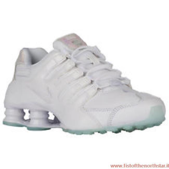 reputable site a74fb 5cb6f Nike Shox R4 42 5