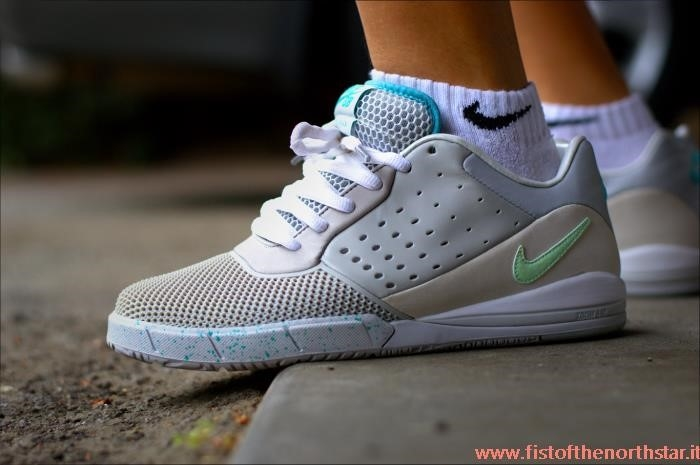 Nike Sb Air Zoom Tre