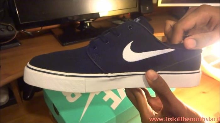 Nike Janoski Canvas Review