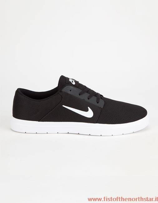 Nike Sb Portmore Renew
