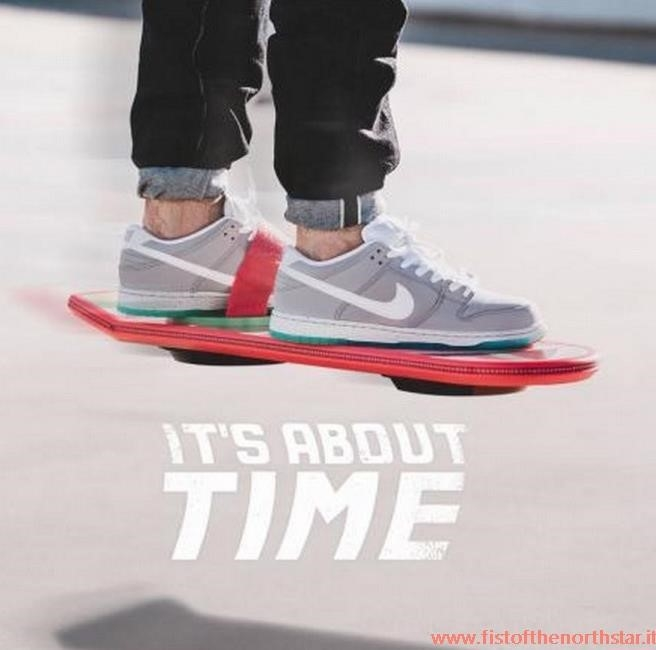 Nike Sb Dunk Low Premium Air Mag