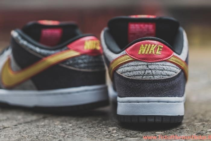 Nike Sb Dunk Low Prm Air Ma