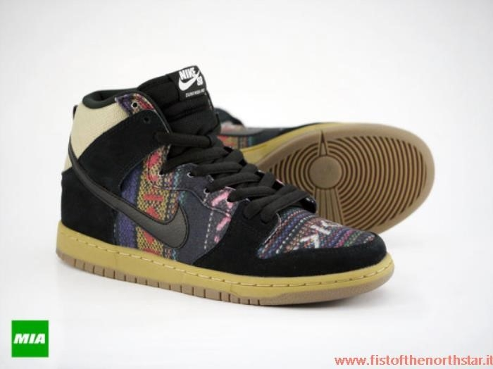 Nike Sb Dunk High Hacky Sack