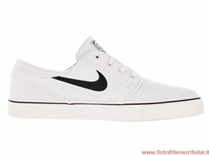 Nike Sb Zoom Stefan Janoski Canvas Scarpe Amazon