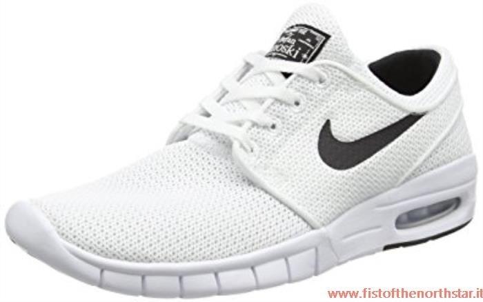 00fe29b65feb Nike Sb Stefan Janoski Max Schuhe Amazon fistofthenorthstar.it