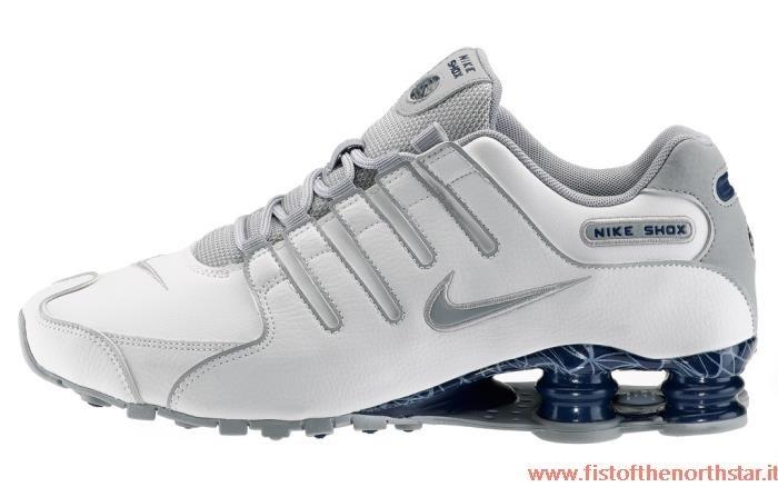 wholesale dealer 572f6 c398a Nike Shox Due Molle
