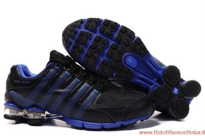 vendita scarpe nike shox