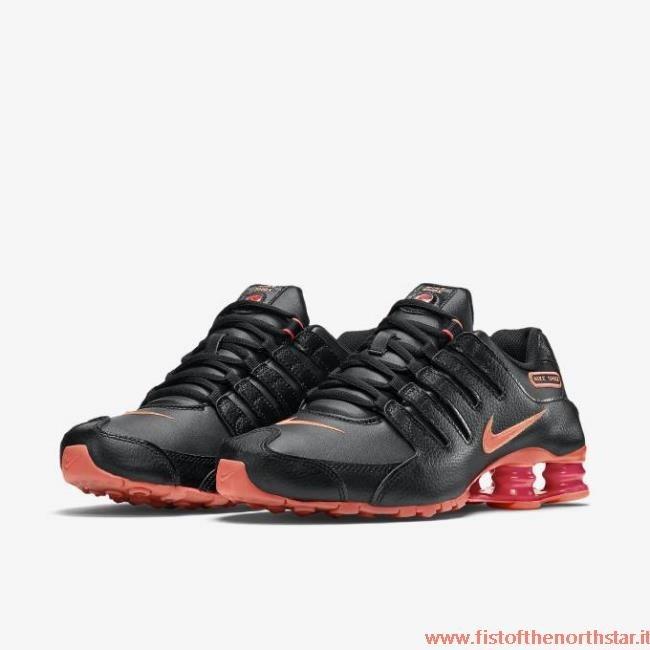 vendita scarpe nike shox nz