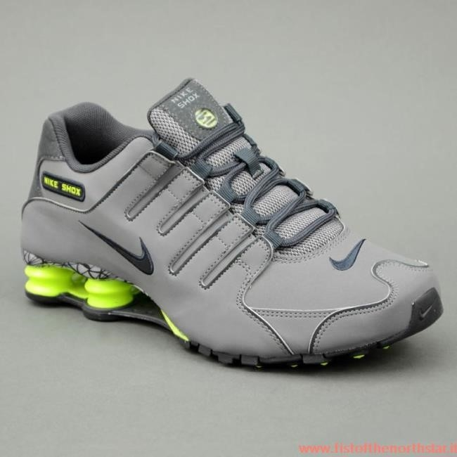 the best attitude 867b4 717eb Nike Shox Nz Eu Prezzo