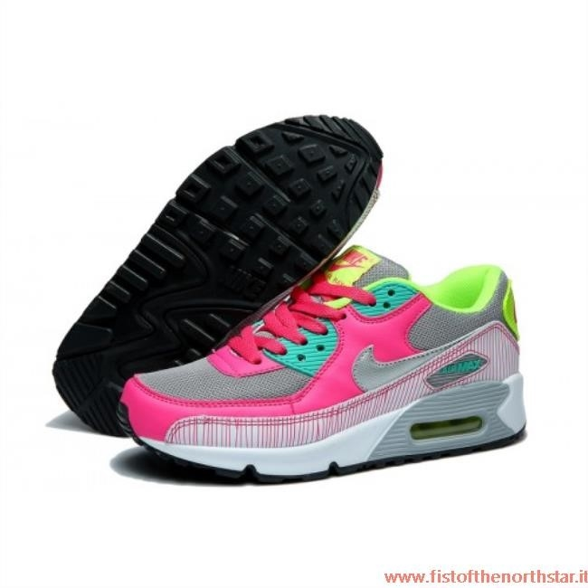 scarpe nike shox bambina