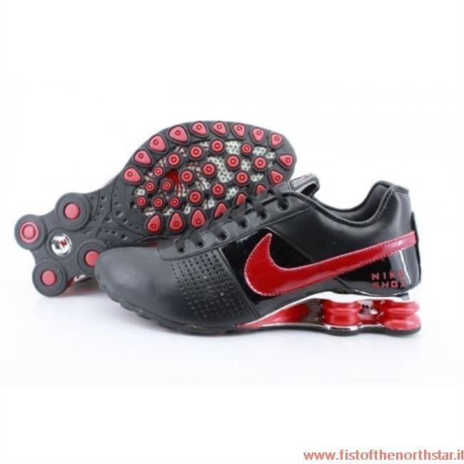 scarpe nike shox scontate