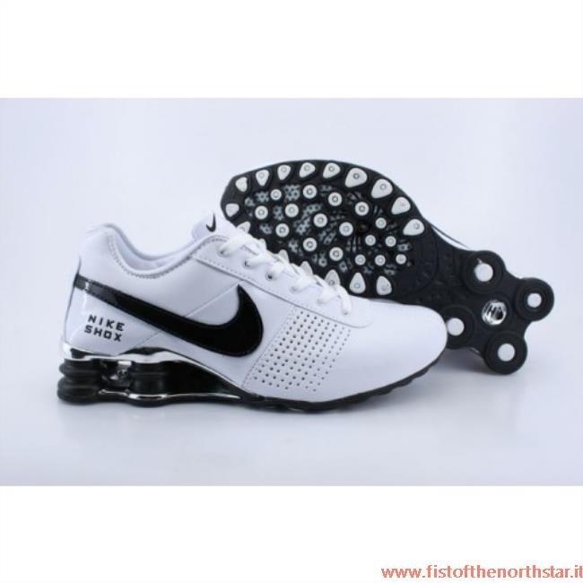 Scarpe Off34Sconti Scontate Acquista Nike Shox knP80wO