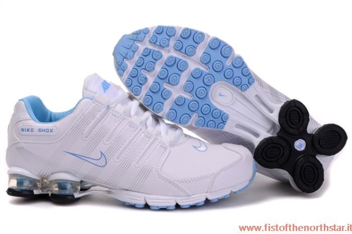 scarpe nike shox a poco prezzo