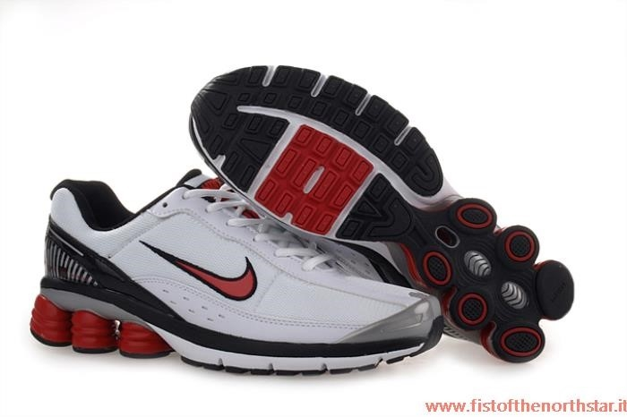 vendo scarpe nike shox