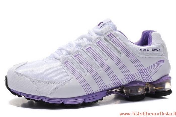 scarpe nike shox vendita online