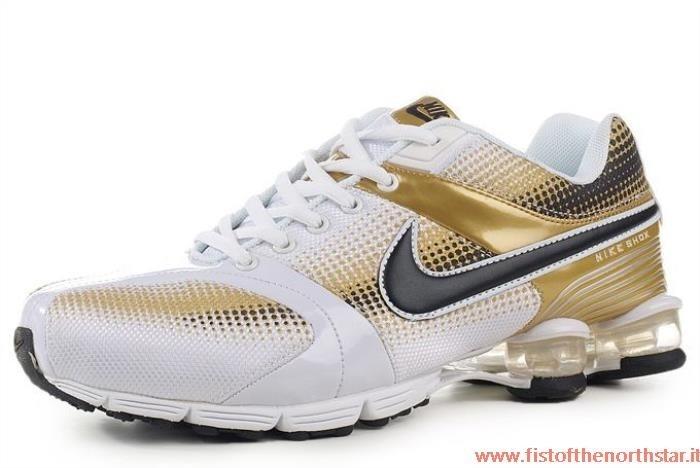 vendita scarpe nike shox online