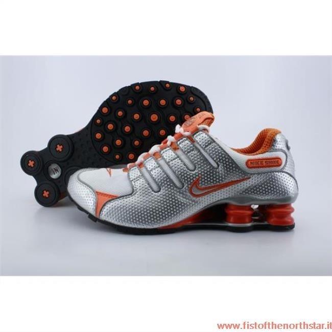 Nike Shox Uomo Zalando fistofthenorthstar.it