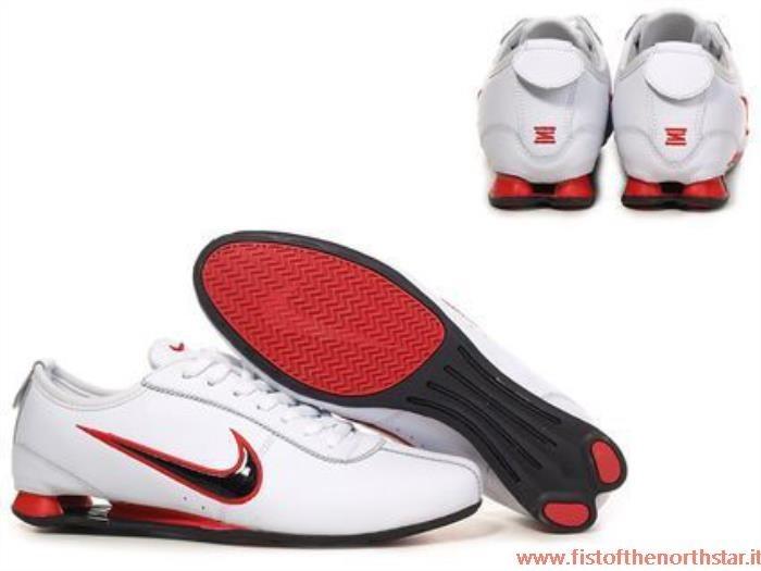 Nike Rivalry Uomo Scarpe it Shox Fistofthenorthstar VqzGSUMp